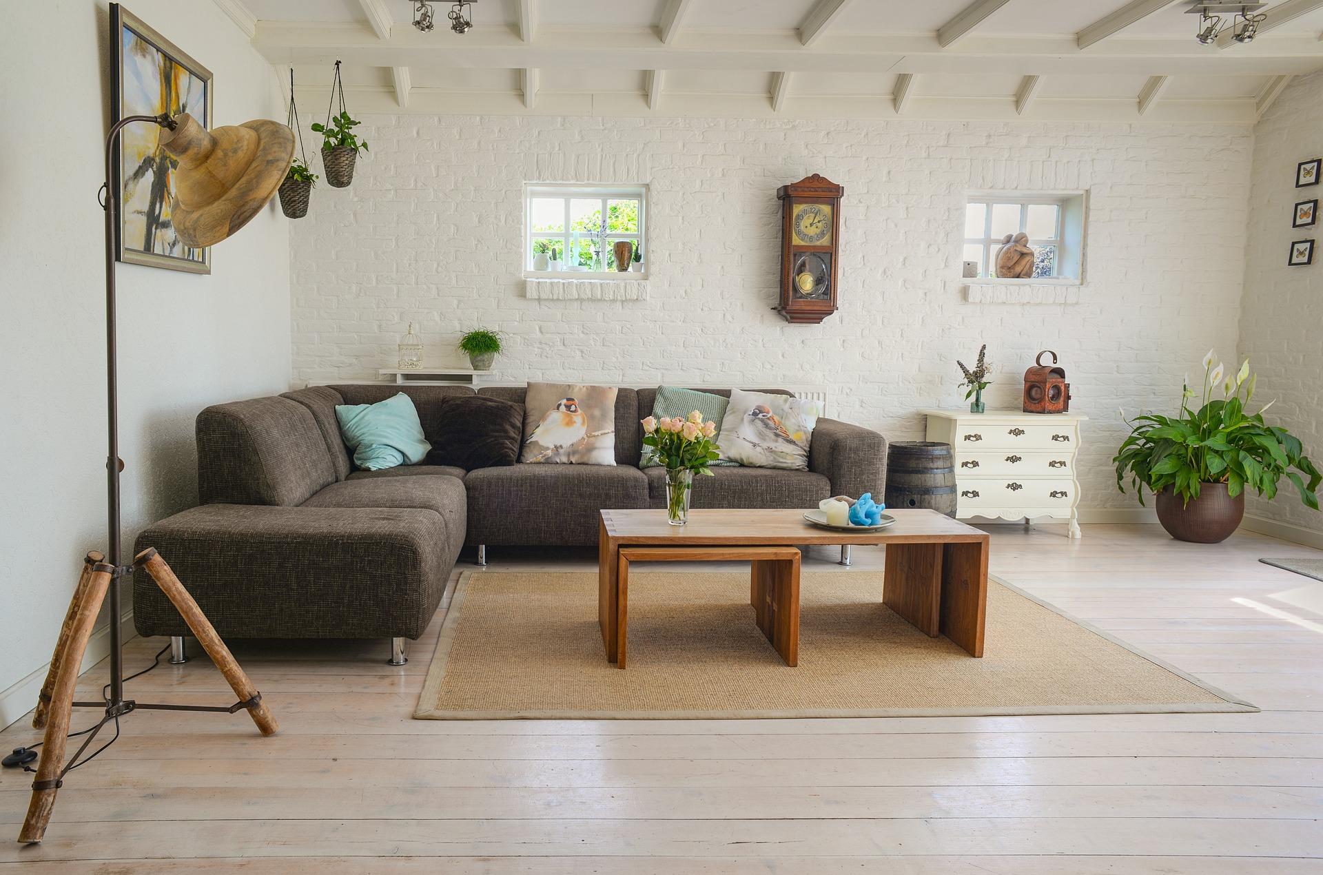 couch interiror