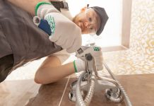 Plumber in Lower Hutt