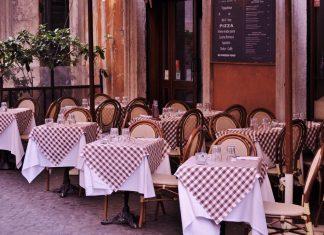 The best Italian restaurant in Leichhardt