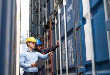 Freight forwarding professional